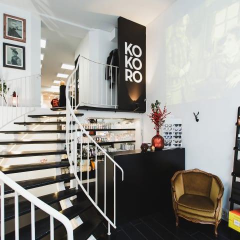Kokoro bjuder in till lyxig skönhetskväll