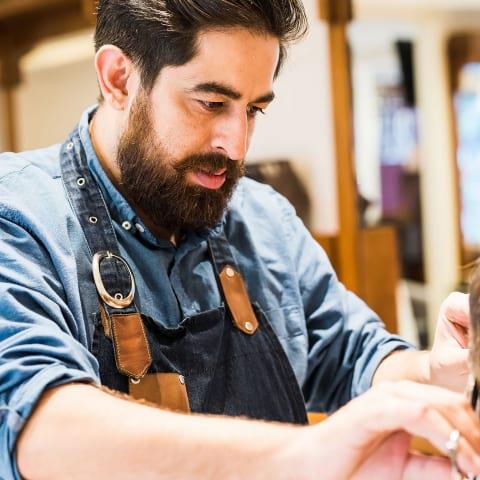Nordens bästa barberare 2019 finns hos Randevu