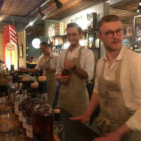 Stockholm Beer & Whisky Festival återvänder