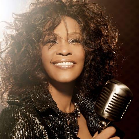 Whitney Houston Hologram Tour till Stockholm