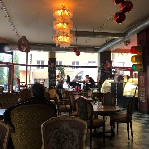 Nytt koncept öppnar i Café Strings lokaler