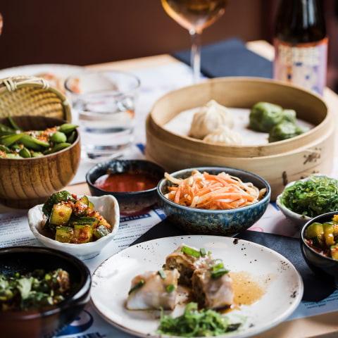 Guiden till Göteborgs bästa kinesiska restauranger