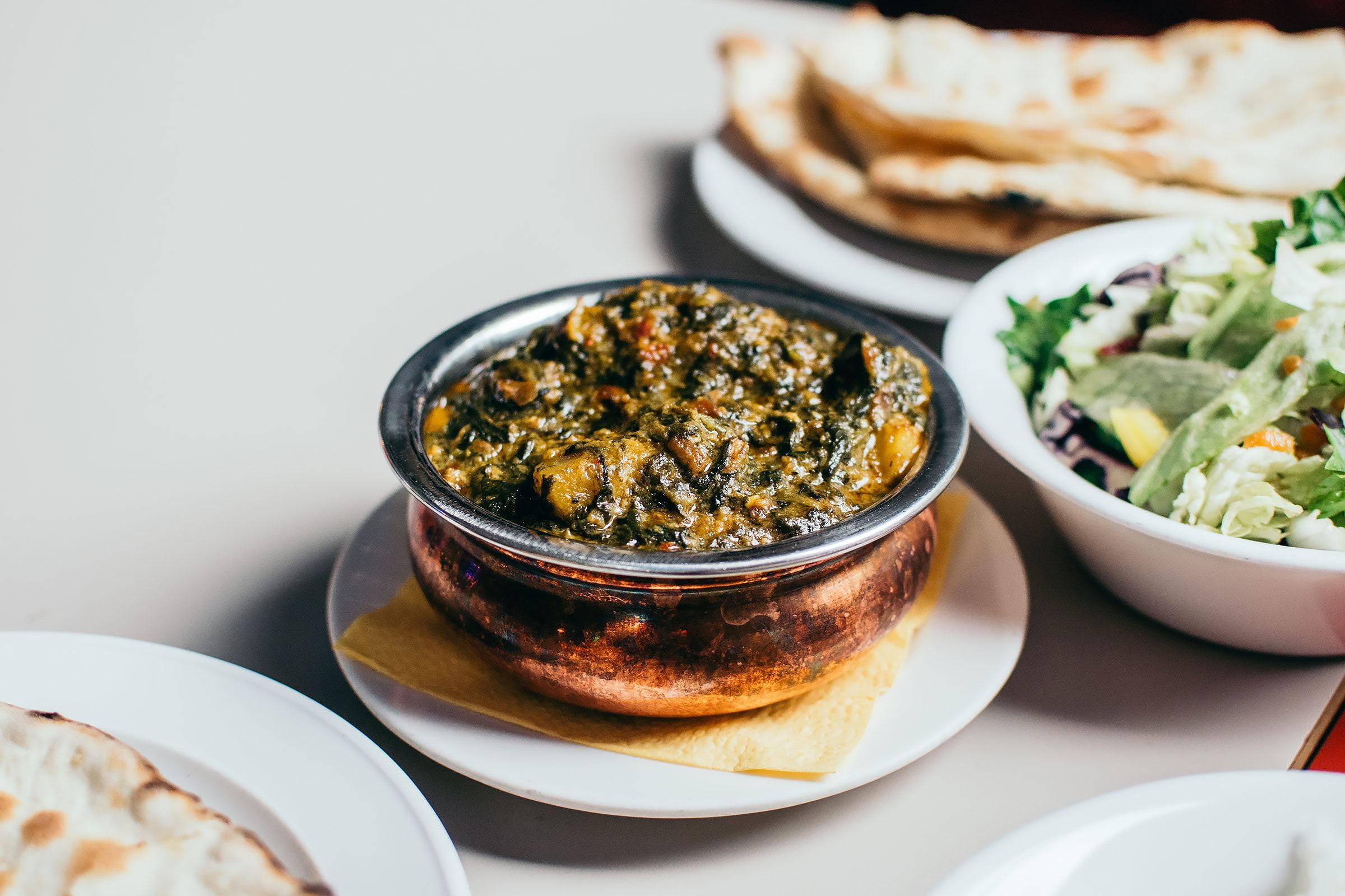 Guiden till indiska restauranger i Vasastan