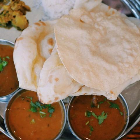 Guiden till indiska restauranger på Östermalm