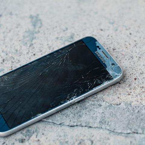 Guiden till mobilreparatörer i Stockholm