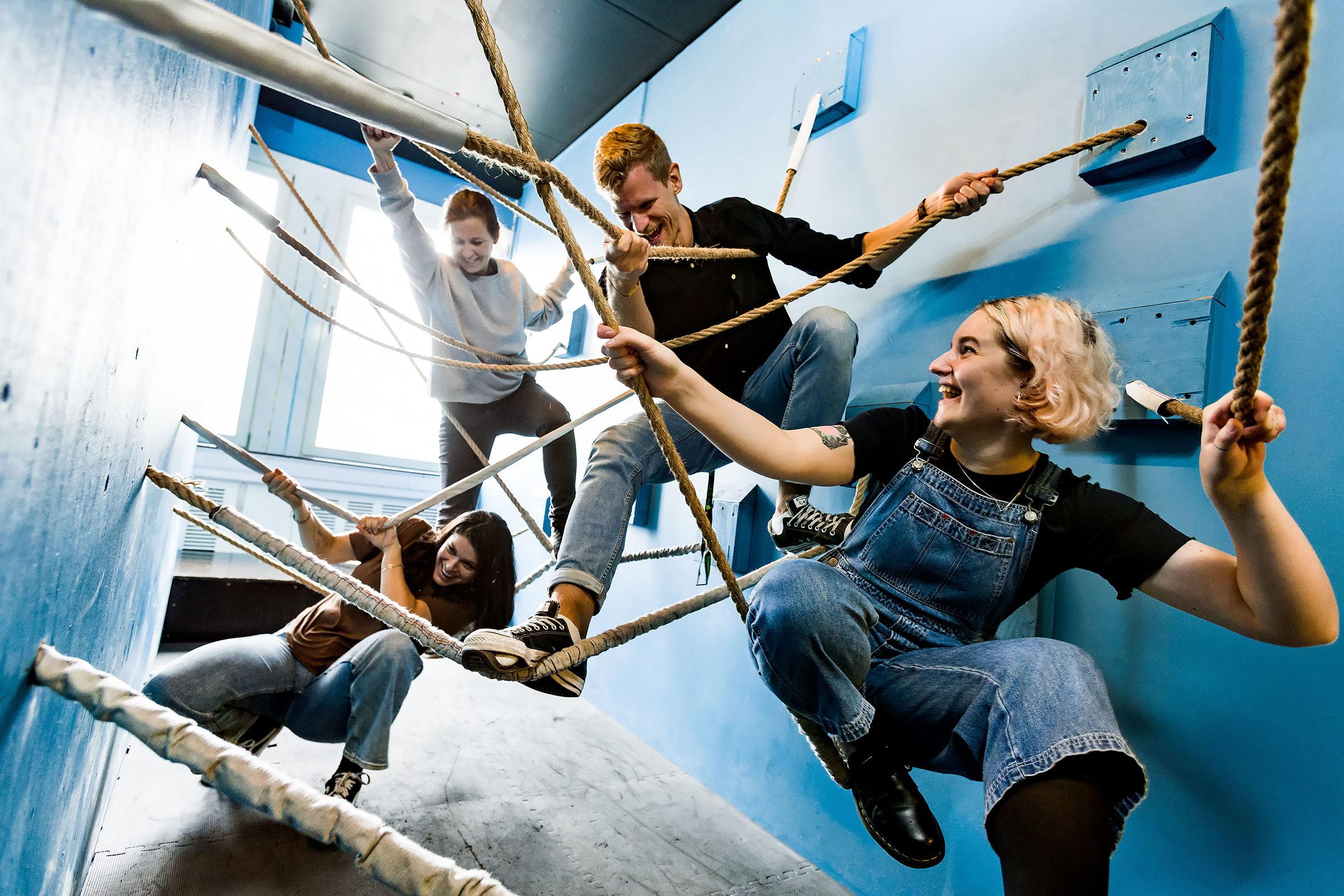 Guiden till roliga aktiviteter för barn i Malmö