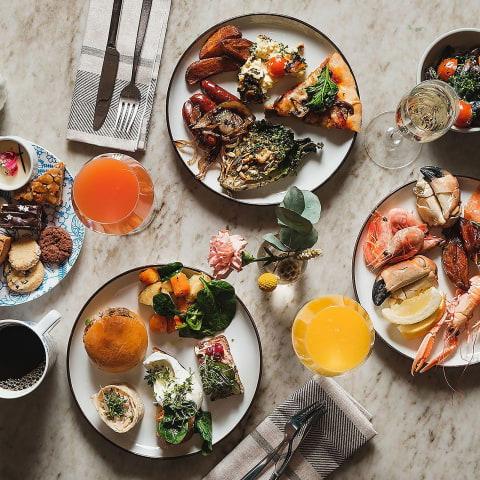 Guiden till restauranger med matkassar i Stockholm