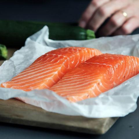 Matföretaget öppnar en matjour för riskgrupper