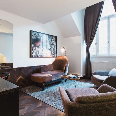 Nu kan du hyra hotellrum som tillfälligt kontor