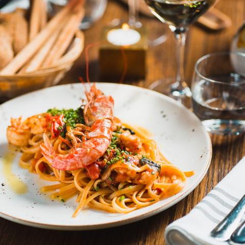 Guiden till italienska restauranger i Vasastan
