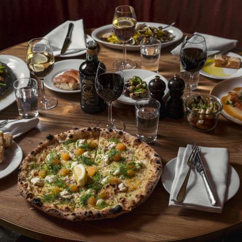 Guiden till italienska restauranger på Östermalm