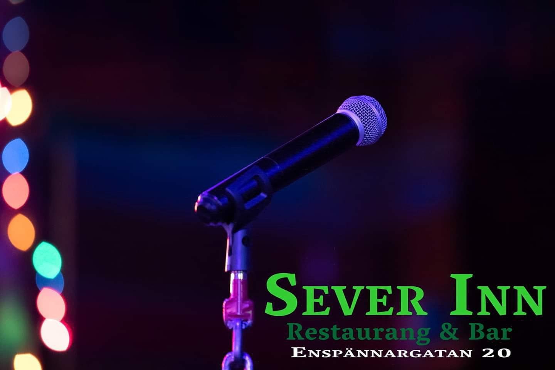 Karaoke & Musikblandning