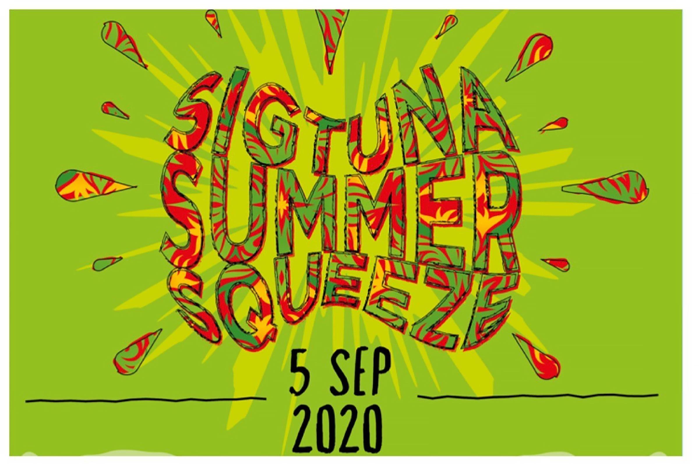 Premiär för ny musikfestival i Sigtuna