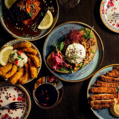 Guiden till tapasrestauranger på Kungsholmen