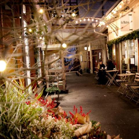 Butiker i Göteborg satsar på näthandel och gratis hemleverans