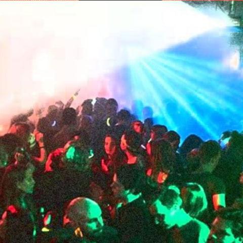 00-03 DJs Garageland | Fri Entré | Debaser Strand