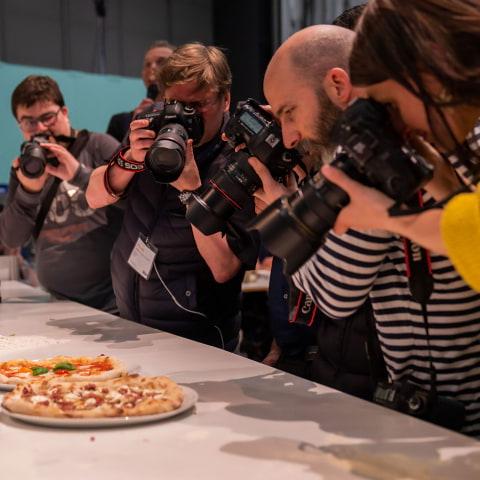 GastroNord intar Stockholmsmässan