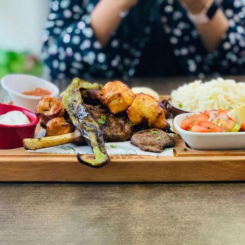 Göteborgs bästa turkiska restauranger