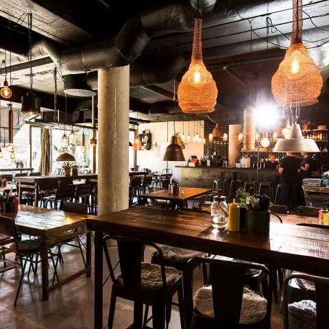 Guiden till budgetvänliga restauranger i Malmö