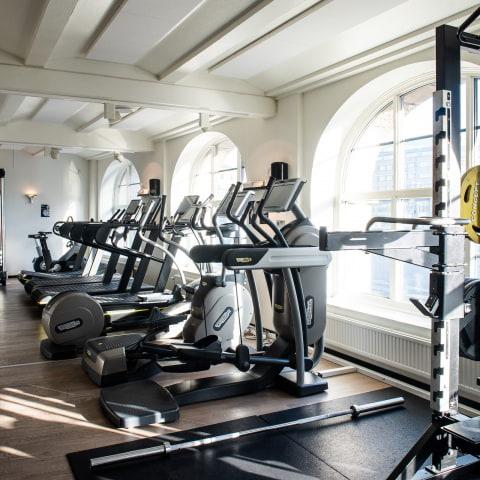 Guiden till gym i Göteborg