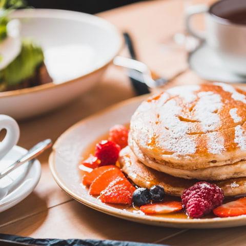 Guiden till crêpes och pannkakor i Stockholm
