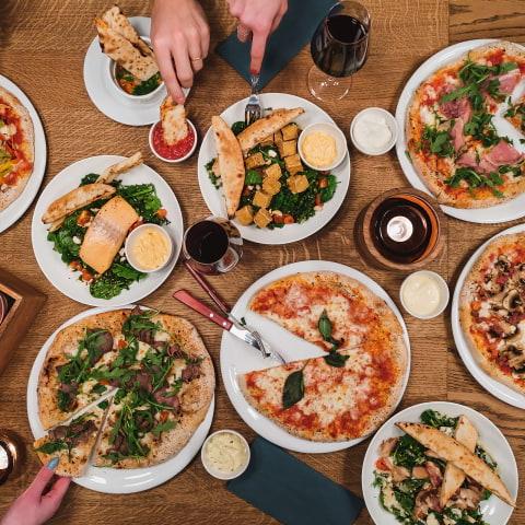 Guiden till Södermalms bästa pizza