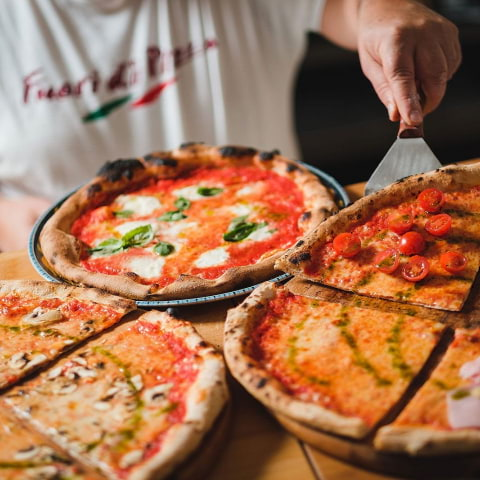Guiden till Vasastans bästa pizza