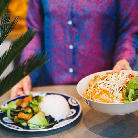 Guiden till vietnamesiska restauranger i Stockholm
