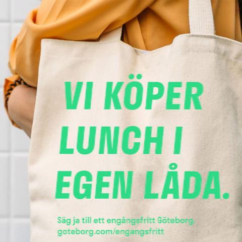 Här kan du köpa din take away – i egen matlåda