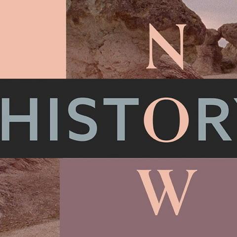 History Now på Historiska Museet