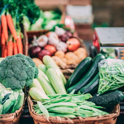 Kulturnatten: Hållbar mat på Nobel Prize Museum