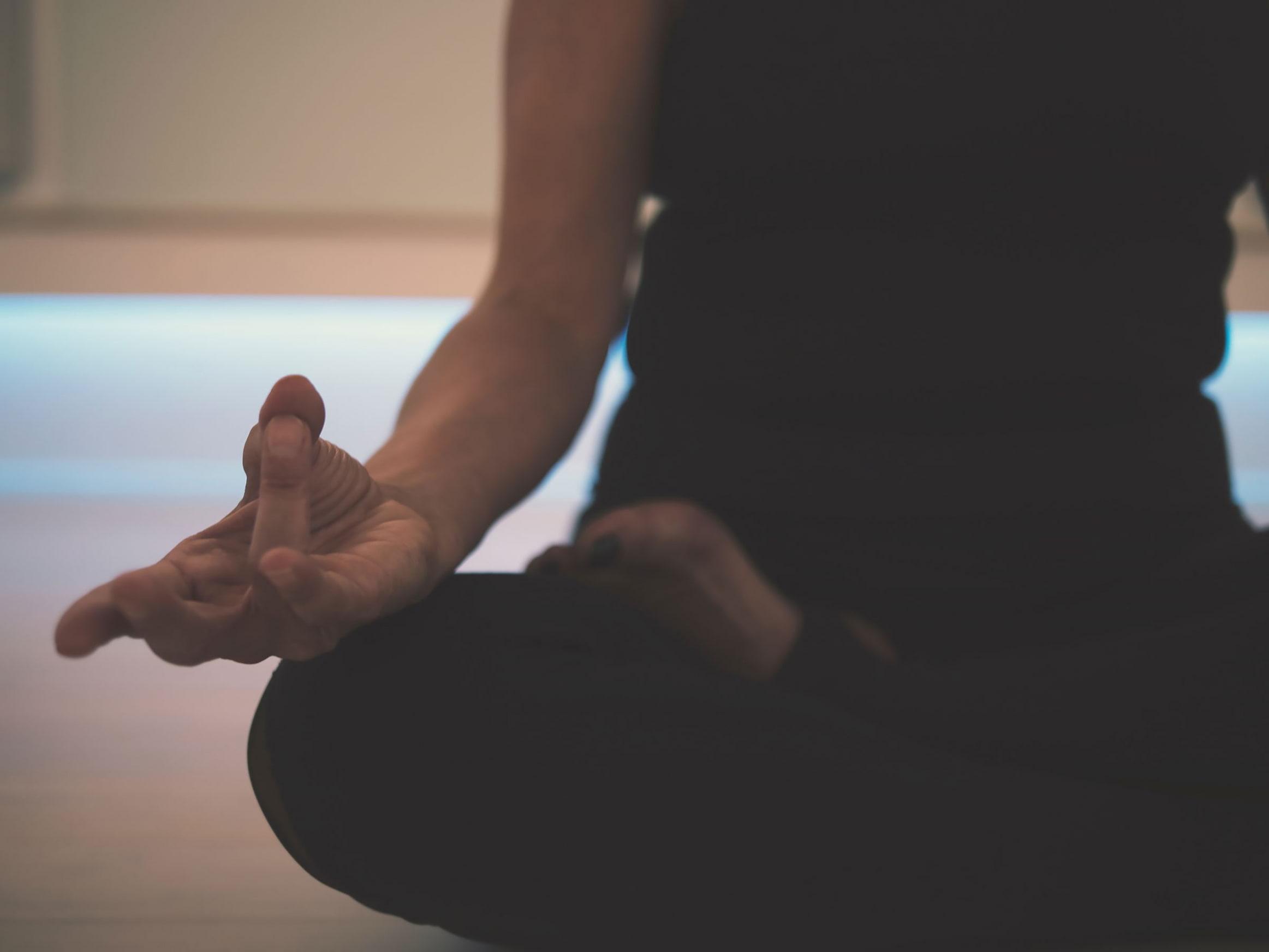 Prova på yoga gratis