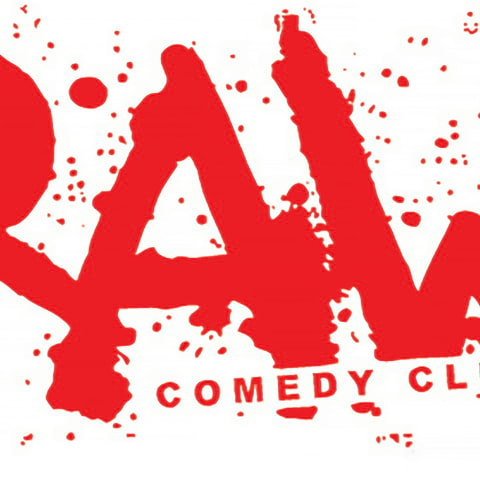Raw Comedy Club kommer till Radisson Blu