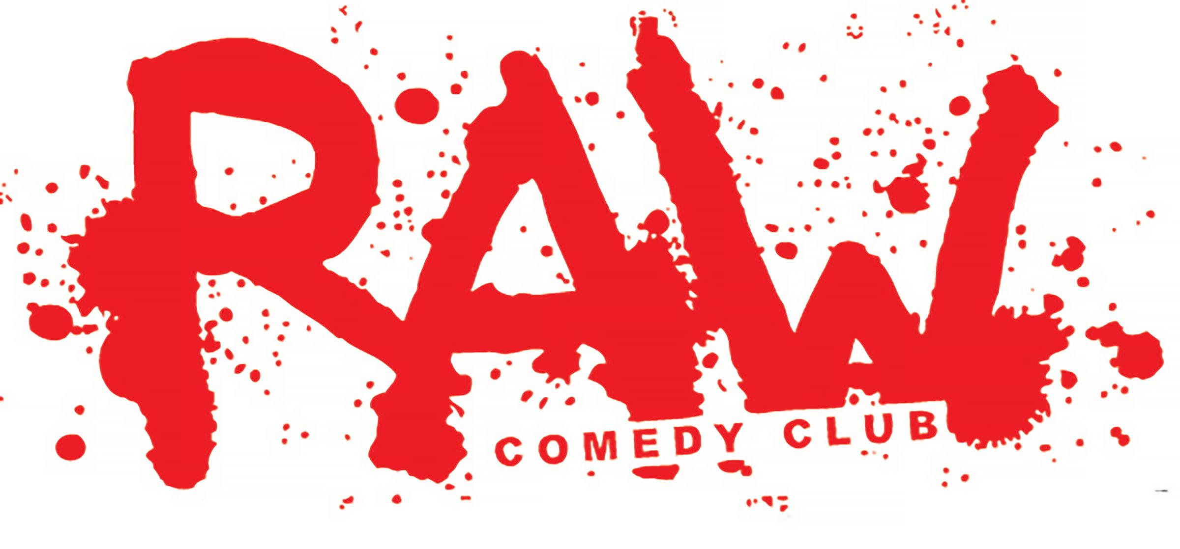 Raw Comedy Club kommer till Radisson Blu
