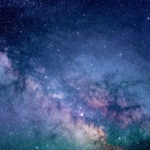 Stjärnor, planeter och utomjordningar på sportlovet