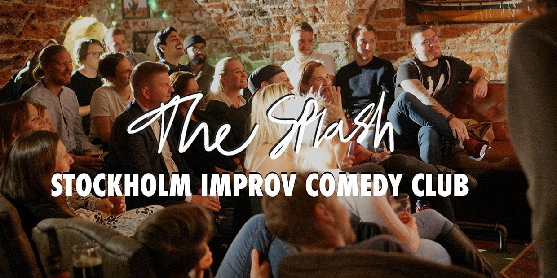 Stockholm Improv Comedy Club