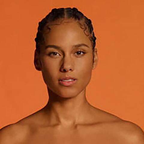 Alicia Keys på världsturné – kommer till Stockholm