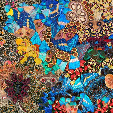 Blique by Nobis ställer ut samtida konst