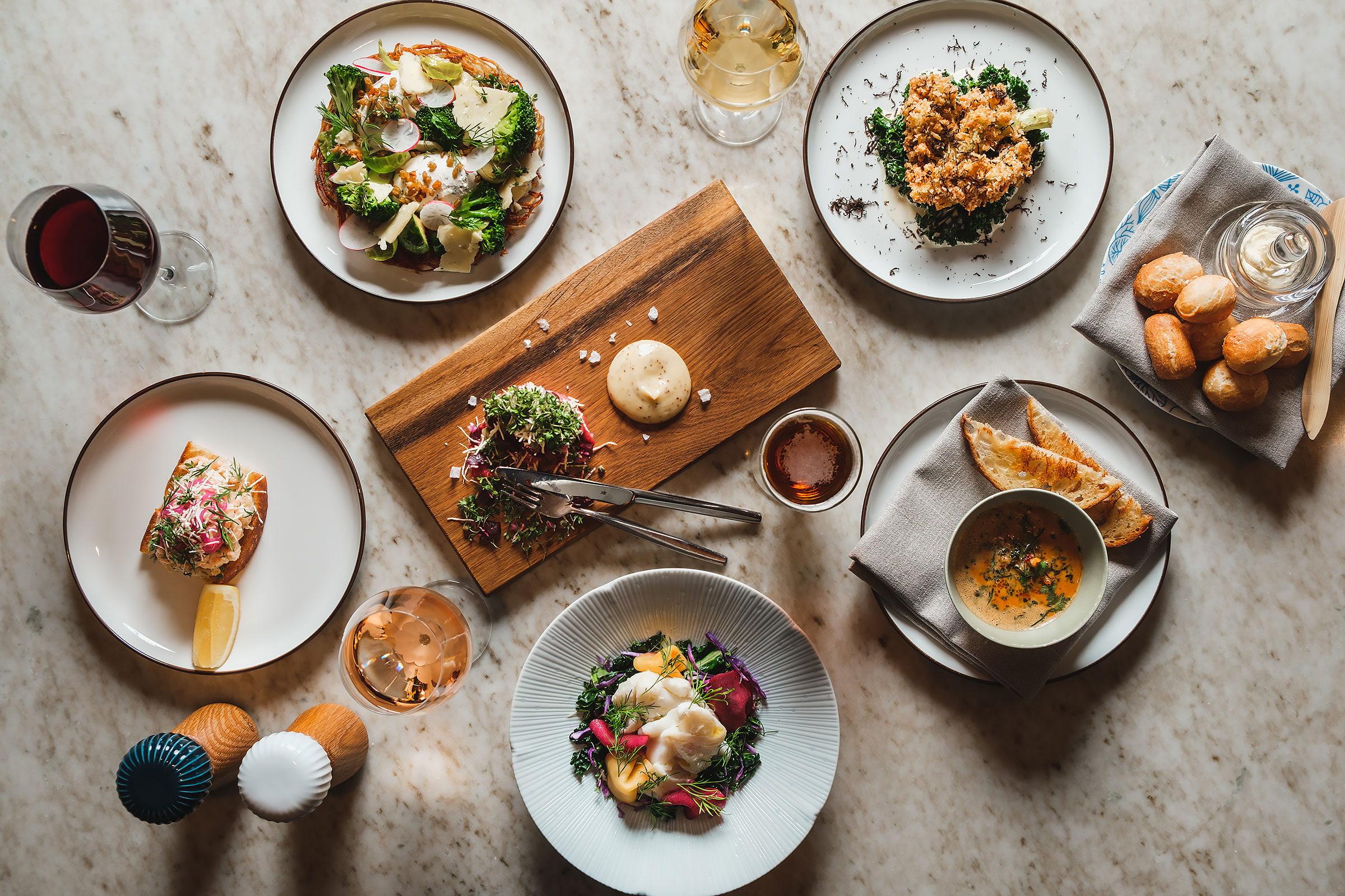 Dags för Krogveckan – här kan du äta billigt