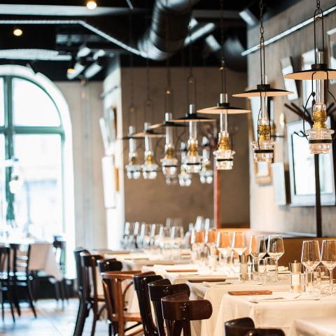 Dags för Krogveckan i Göteborg – här kan du äta billigt
