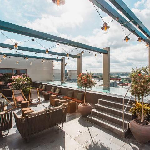 Guiden till bra hotell med spa i Stockholm
