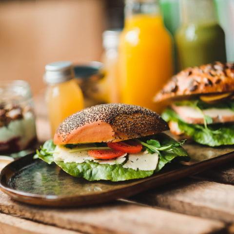 Guiden till catering av frukost i Stockholm