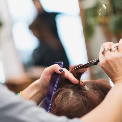 Guiden till ekologiska frisörer i Göteborg