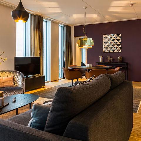 Guiden till handikappvänliga hotell i Malmö