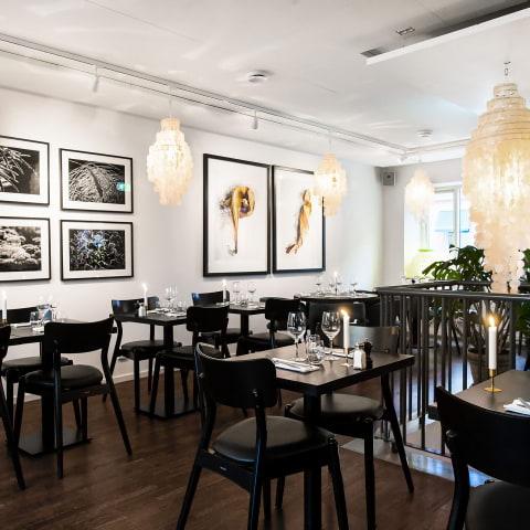Handikappvänliga restauranger i Malmö