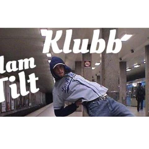 Klubb Slam Tilt på Debaser