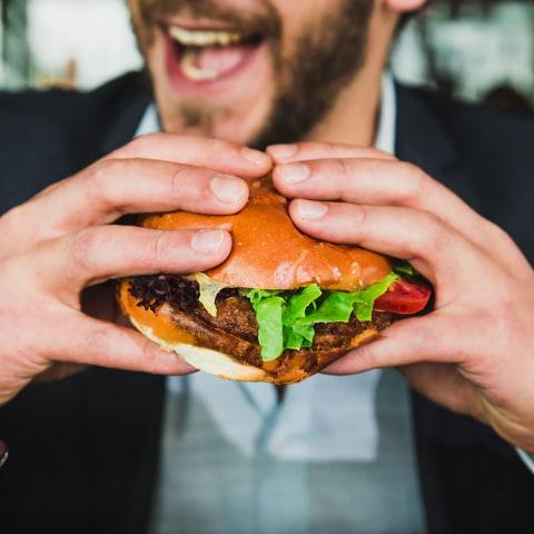 Missa inte Stockholm Burger Fest 2020