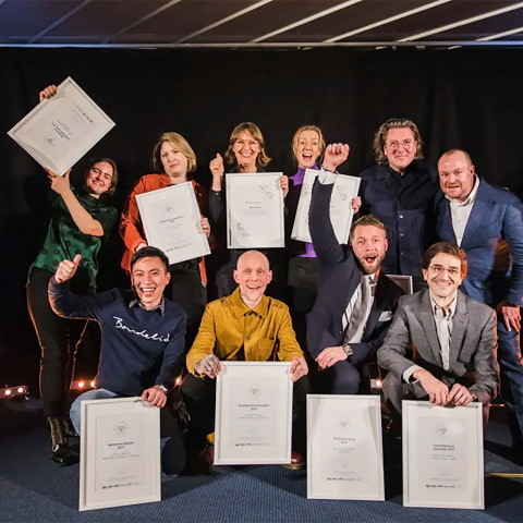 Svenska Gastronomipriset 2020: Här är alla vinnare
