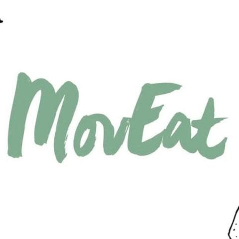 Upptäck Stockholms matscen med MovEat