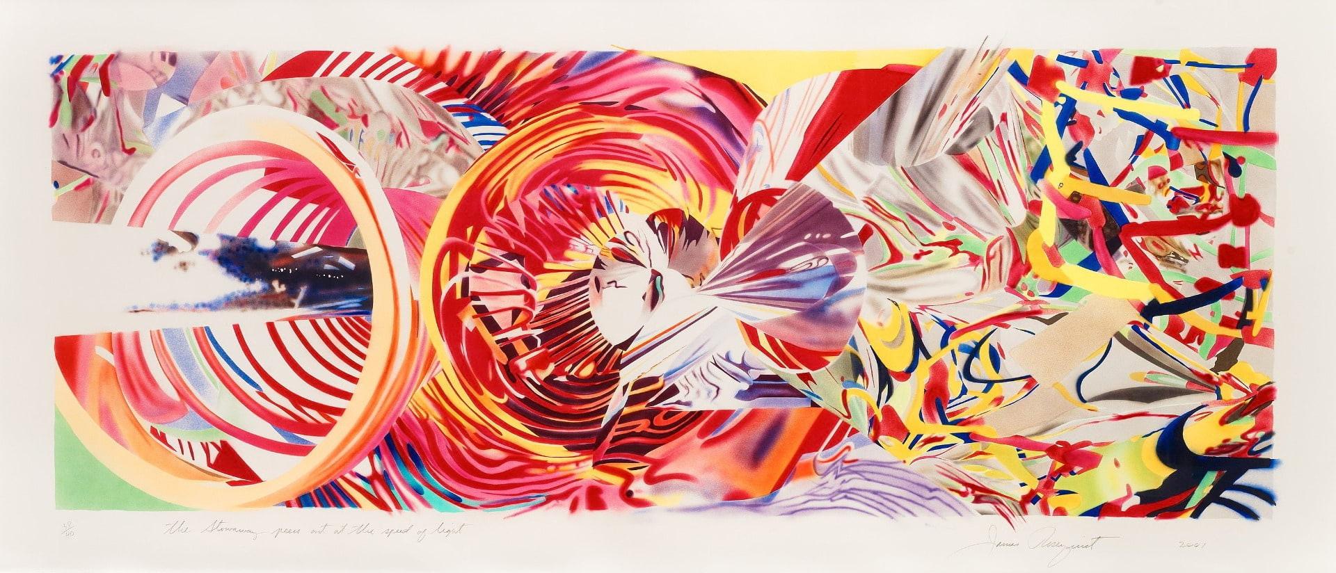 WG.Editions – utställning på Wetterling Gallery